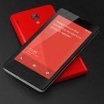 Xiaomi trabaja en un smartphone de gama media que costará $65 dólares