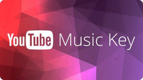 YouTube Music Key disponible en fase beta