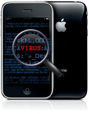 iOS puede ser infectado con un virus a través de OS X