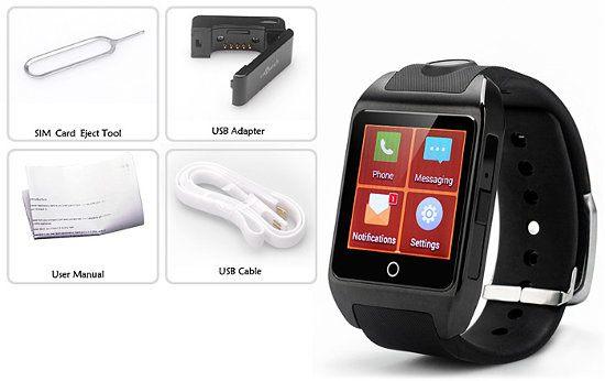 inwatch z smartwatch