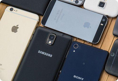 5 móviles de gama alta para regalar en Navidad y Año Nuevo