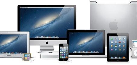 5 productos Apple para regalar en Navidad y Año Nuevo
