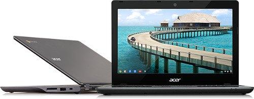 Acer C720: la mejor Chromebook hasta ahora