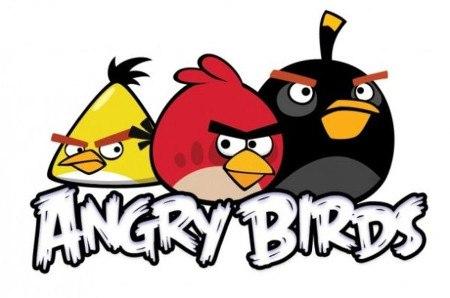 Angry Birds cumple 5 anos