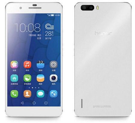 Anunciados los nuevos Huawei Honor T1 y Honor 6 Plus