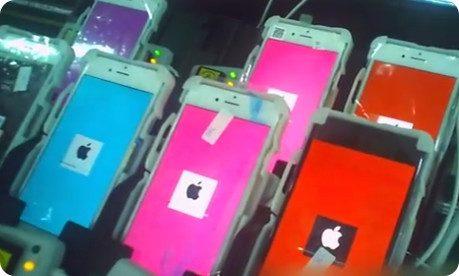 Apple está ofendida por la investigación de la BBC