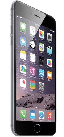 Apple ya pisa fuerte en el mercado de los phablets