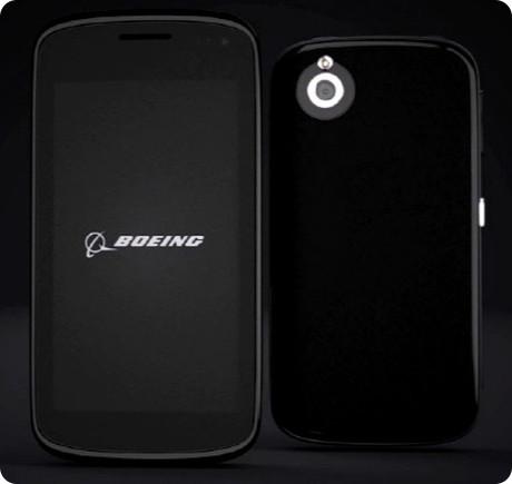 BlackBerry trabaja en un smartphone que se puede autodestruir