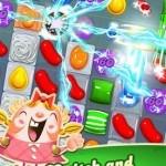Candy Crush Saga ya está disponible en Windows Phone