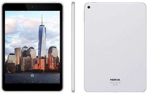 Confirmada la fecha de lanzamiento de la Nokia N1