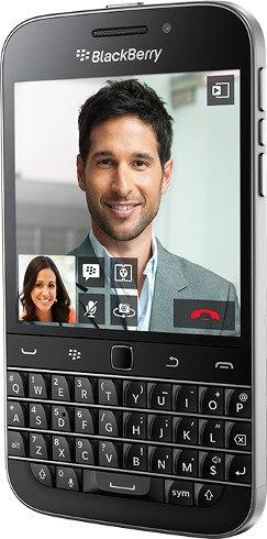 El BlackBerry Classic ha agotado sus unidades para la preventa
