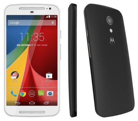 El Moto G 2014 recibirá LTE