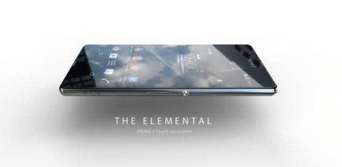 El Xperia Z4 se filtra a raíz del hack de Sony