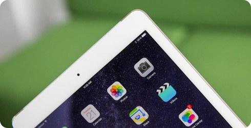 El iPad Air Plus estaría en desarrollo