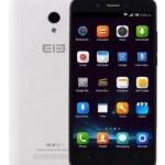 Elephone P6000: un smartphone poderoso y barato