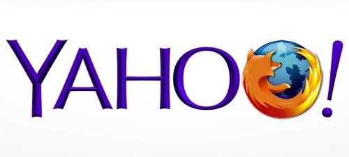 Firefox 34 añade Yahoo como buscador por defecto