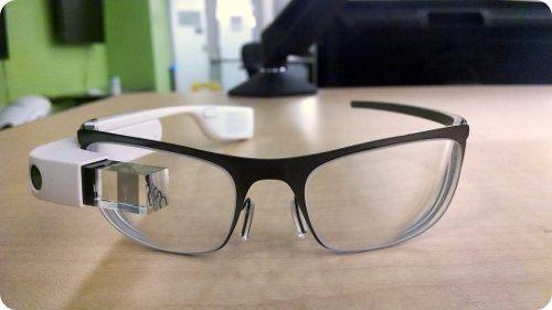 Google comenzaría a usar chips de Intel en las Glass