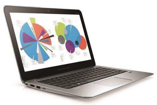 HP EliteBook Folio 1020: la nueva rival de la MacBook Air
