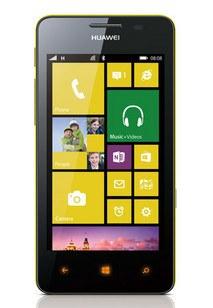 Huawei dice que Windows Phone no brinda muchas ganancias