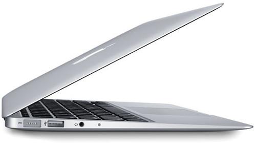 La MacBook Air de 12 pulgadas entraría en producción en 2015