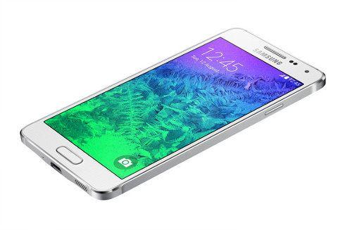 La producción del Samsung Galaxy Alpha terminará en enero