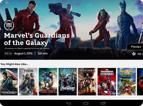Las mejores apps Android de 2014: parte 1