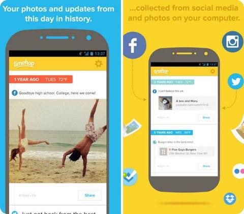 Las mejores apps Android de 2014: parte 2