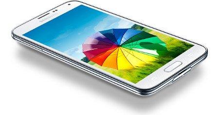 Más detalles del Samsung Galaxy S6