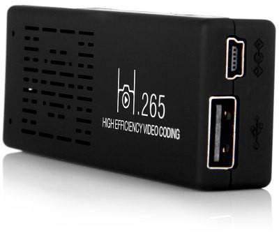 MK808B Plus una estupenda Android TV-box