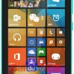 Microsoft prepara un nuevo Lumia de gama baja