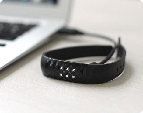 Oaxis Star.21: una estupenda pulsera de fitness