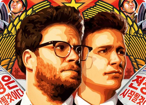 Sony lanza The Interview online