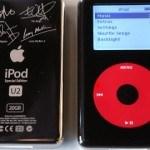 Viejos iPods se venden por miles de dólares