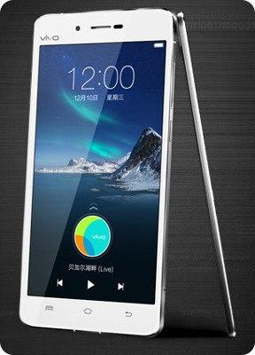 Vivo X5Max: el smartphone más delgado del mundo