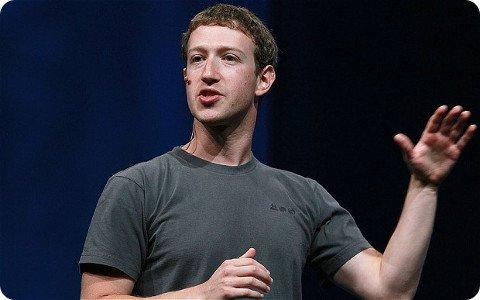 Zuckerberg no descarta la idea del botón No me gusta