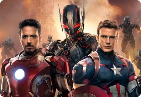 Espectacular segundo avance de Avengers: Age Of Ultron