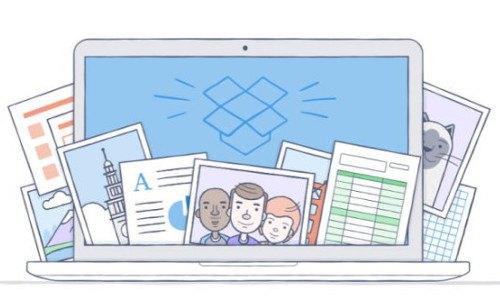 Dropbox mejora su transparencia ante las solicitudes de gobiernos