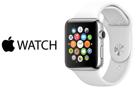 El Apple Watch llegaría en abril