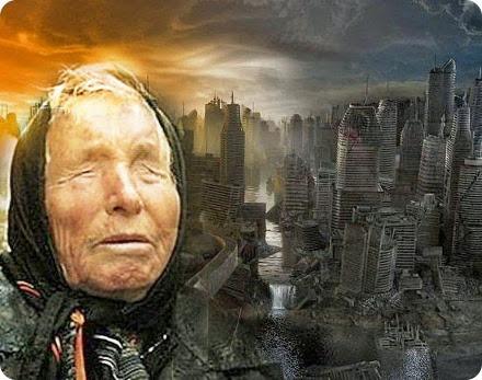 El fin del mundo en el 2015