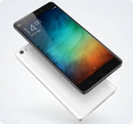 El primer lote del Xiaomi Mi Note se vendió en pocos minutos
