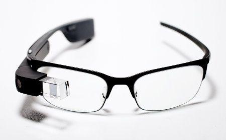 Google Glass no ha tenido el impacto esperado
