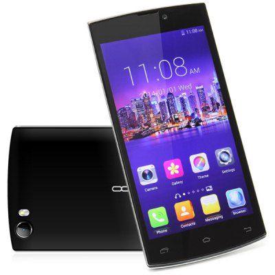 LEAGOO Lead 7 un smartphone barato y bien equipado