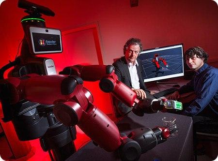Los robots ya pueden aprender viendo videos