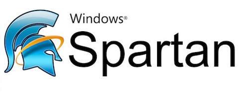 Más detalles de Spartan, el nuevo navegador de Windows10