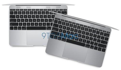 Más detalles sobre la MacBook Air de 12 pulgadas