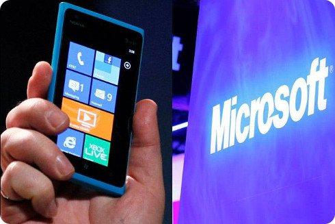 Microsoft promete smartphones Windows Phone de gama alta