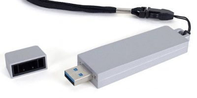 OWC estrena nueva memoria SSD USB 3.0