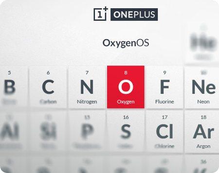 OnePlus anuncia su propio sistema operativo: OxygenOS