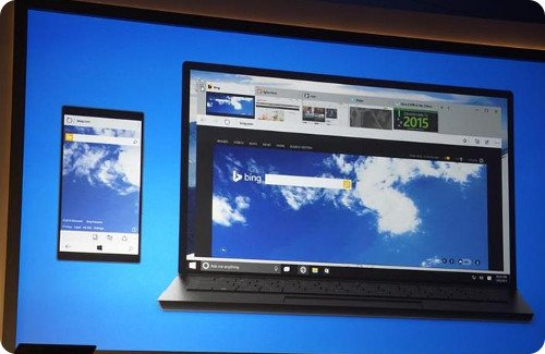 Project Spartan: confirmado el nuevo navegador de Windows 10