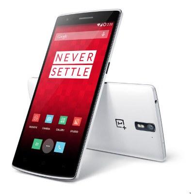 Vuelven los rumores del OnePlus Two